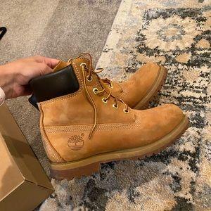 Women's Original Timberland Boots